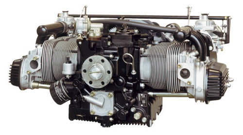 L2400 EB Motor